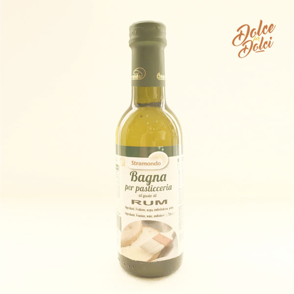 Bagna Al Rum – Casamia Idea di immagine